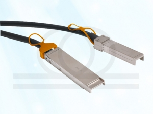 Kabel hybrydowy aktywny DAC Direct Attach Cable XFP na SFP+